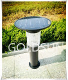 Solarmoskito-Mörder-Lampe, Moskito-Falle, Moskito-Abwehrmittel, Hersteller