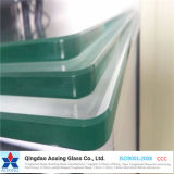 3-19mm verre flotté clair pour le verre de construction