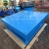 Kleines Concrete Vibrating Table für Plastic Paver Moulds (ZDP800)