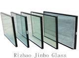 6A、9A、12A、14Aは和らげた絶縁された\絶縁ガラス(JINBO。)を