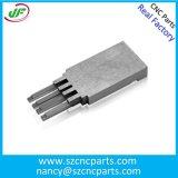 Tôle de fraisage personnalisée Stamping/EDM de pièces de l'aluminium Parts/CNC de précision de commande numérique par ordinateur/