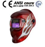 Helm van het Lassen van Ce En379 de Zonne Auto Verdonkerende voor TIG het Lassen van mig (wh-525)