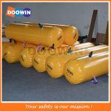 Sacs d'eau d'essai de bateau de sauvetage/sacs d'eau de test chargement de davier
