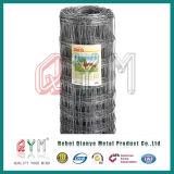 고품질 직류 전기를 통한 철사 필드 담 가축 담 농장 담