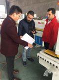 Le panneau électrique a vu que les machines en bois du découpage Mj6130 lambrisser a vu