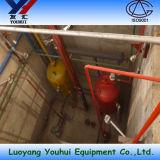Используемая растворяющая рециркулируя машина (YHS-9)