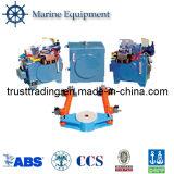 Tipo elettro meccanismo di comando dello sterzo dell'oscillazione idraulico marino