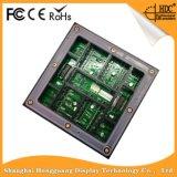 Luminosité élevée de vente chaude P6 Les modules de la publicité intérieure affichage LED