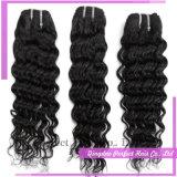 Capelli all'ingrosso superiori dei Peruvian dei capelli umani