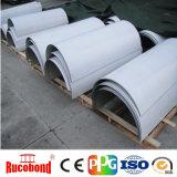 Guangzhou Rucobond Acm ACP Panel Compuesto de Aluminio