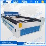 Machine de découpage à grande vitesse de gravure de laser d'acrylique 1325