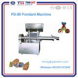 Fd50 de Machine van de Afstraffing van Fodant