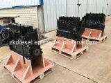 6bt Lange Blok het Van uitstekende kwaliteit van Cummins voor Op zwaar werk berekende Dieselmotor