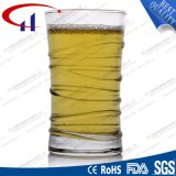 260ml Wholesale bleifreies Glaswhisky-Cup (CHM8201)