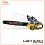 Powertec 46cc 2.0Kw scie à chaîne de l'essence (YD-PT02-46)