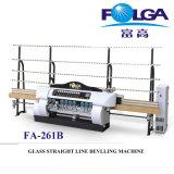 Máquina Straight Line Beveling Glass (FA261B)
