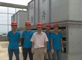 Capacidade da planta da máquina de gelo do bloco do fabricante grande