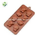 DIY Animal Chocolat en silicone pour la cuisson du moule