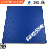 Mat van het Judo Tatami van Maerial van de spons de Kleurrijke