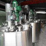 3モーターを搭載するステンレス鋼の飲料の暖房の混合タンク
