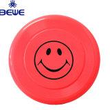Nuovo marchio su ordinazione promozionale 2018 che fa pubblicità al Frisbee di plastica