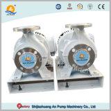 大きい容量の農場の電動機を搭載する農業の灌漑用水ポンプ