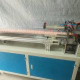 Cuvette de papier remplaçable automatique comptant la machine à emballer