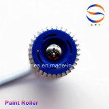 rodillos de pintura de aluminio de los rodillos de la paleta del diámetro de 19.05m m para FRP