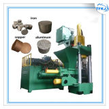 Le métal réutilisent le ce de presse à briqueter