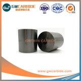 O carboneto de tungsténio fundido os eixos de direção de polimento de controle interno