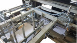 十分に自動的に機械、ペーパーハンドルののり機械を貼るペーパーハンドル