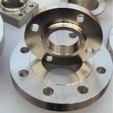 Especificaciones personalizadas ASME bridas de los tubos de titanio