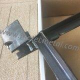 Treppiedi d'acciaio galvanizzato dell'armatura di Ringlock