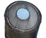 Simple Coeur de ruban de cuivre avec isolation XLPE présélectionnés Câble d'alimentation 22kv