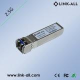 Ddmi를 가진 10GB/S 1590nm 80km CWDM SFP+ 광학적인 송수신기