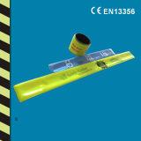 Reflektierende Belüftung-Klaps-Verpackung, reflektierende Sicherheits-Armbinde, Klaps-Verpackung