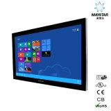 Wand-Montierung 3G drahtloses volles HD bekanntmachend für Panel Samsung Fahrwerk-LCD