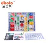 L'intelligence des blocs de raccordement de jouets pour enfants jeu de puzzle d'assemblage