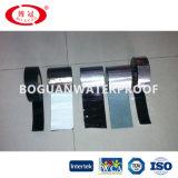 Los materiales de construcción con cinta de sellado bituminosa autoadhesiva