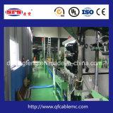 Núcleo de electrónica de alambre, cable y aislamiento de cables de energía extrusora (QF-50)