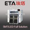 Bom preço e Estêncil LED com eficiência para máquina de LED da impressora