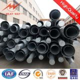 Galvanisierter Stahlrohr-Pole-Preis