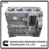 De nieuwe Lange cilinder van het Blok voor Diesel van de Reeks van Dcec Cummins 4b BasisMotoronderdelen