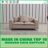 Modernes Freizeit-Gewebe-Wohnzimmer-Möbelnordic-Sofa