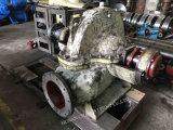 Saft-Serien-mechanische Dichtungs-aufgeteilte Fall-Öl-Pumpe