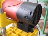 """De draagbare Scherpe Machine van het Gat van de Pijp voor 6 """" (152mm) Pijpen van het Staal (JK150)"""