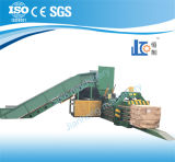 わらのためのHba120-110130フルオートの水平の梱包機