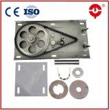 DC 800kg de laminación de motor eléctrico de puertas industriales Puertas de garaje rodillo