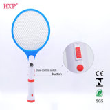 Electric Pest Control and Mosquito Swatter with LED Torch