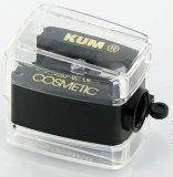 Косметический заточник с двойным лезвием в контейнере 6006 сделал в Германии Kum